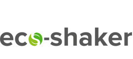 Ecoshaker is an IMV Corporation brand